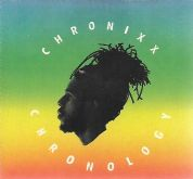 Chronixx - Chronology (Soul Circle Music) CD DIGIPAK